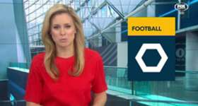 The Fox Sports football panel dissect the Socceroos 3-0 win over Tajikistan.