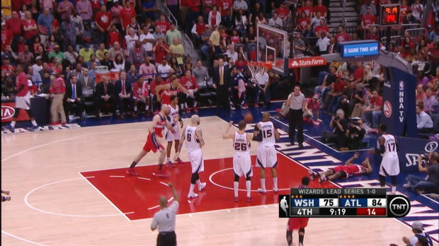 Play of the Day: Ramon Sessions