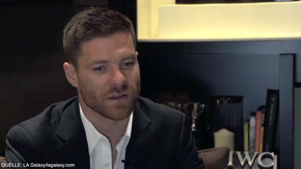 "Xabi: Gerrard soll ""Leben in LA genießen"""