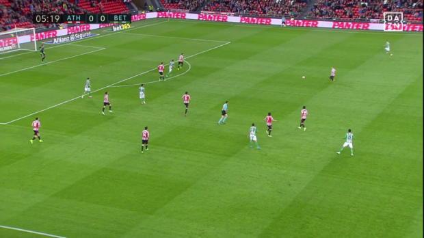 Bilbao - Real Betis