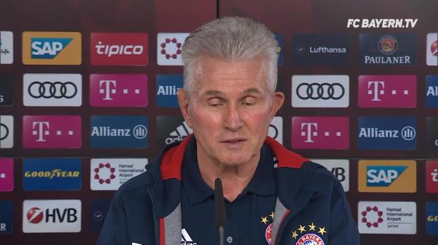 Heynckes: Keine Chance auf Lewandowski-Verkauf