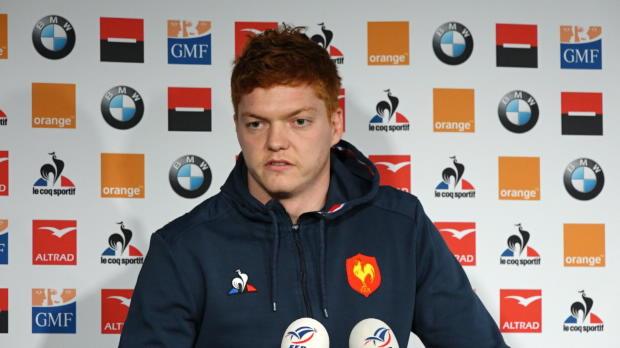 """Rugby : XV de France - Lambey - """"L'Écosse, une équipe très joueuse"""""""