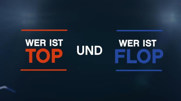 Tops und Flops: Badstuber und Alaba mit Serie