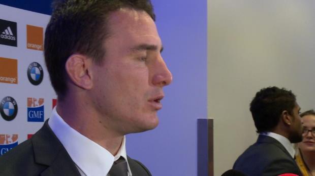 XV de France - Picamoles - 'On a fait preuve de naïveté et d'indiscipline'