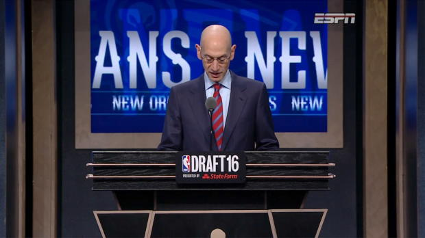 Buddy Hield Drafted 6th Overall By New Orleans Pelicans in 2016 NBA Draft