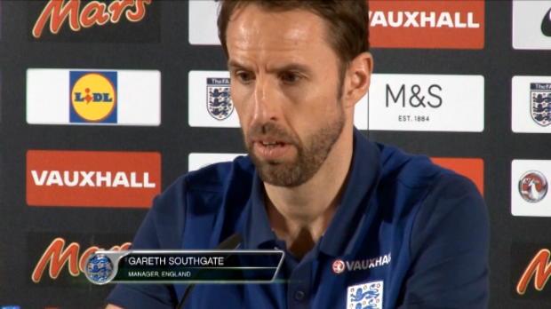 كرة قدم: دولي: اللاعبون الإنكليز الشبّان جيدون بما فيه الكفاية - ساوثغايت