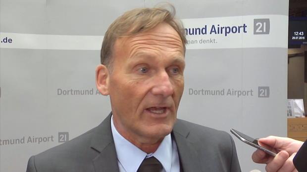 Watzke genervt von Großkreutz-Diskussion