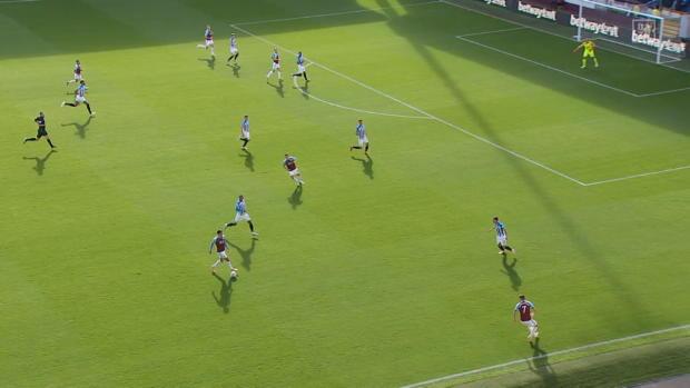 Premier League: Burnley - Huddersfield | DAZN Highlights
