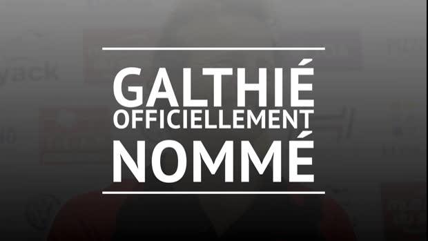 XV de France - Galthié futur sélectionneur, c'est officiel !