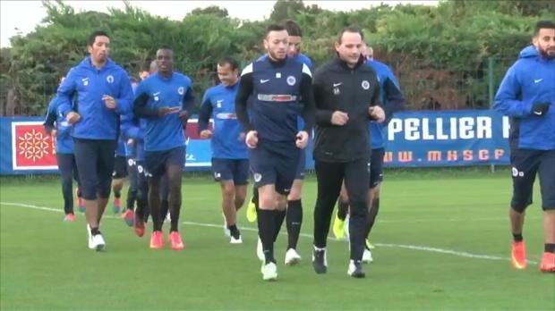Surfant sur une bonne dynamique après des matches convainquants face à Rennes et Lens en Ligue 1, Montpellier va tenter d'accrocher le scalp du PSG samedi au Parc des Princes.