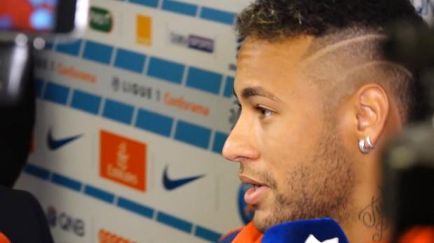 Neymar: Rundumschlag gegen Barca-Vorstand