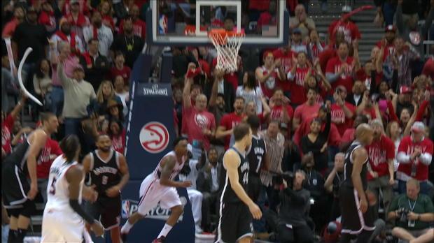 Basket : NBA - Le Daily Zap du 30 avril