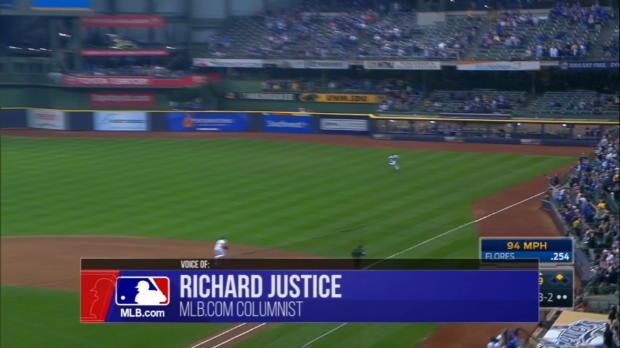 12/26/17: MLB.com FastCast