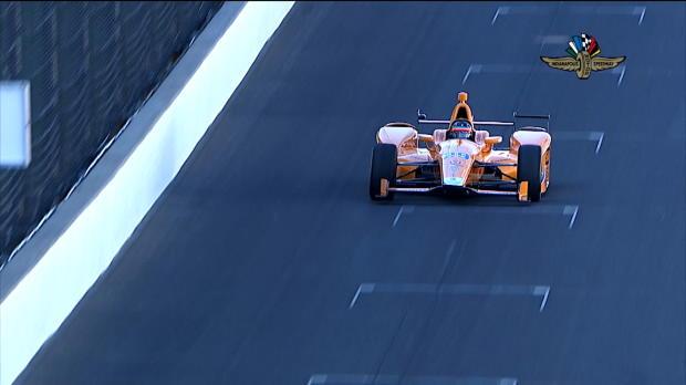 Fernando Alonso saldrá quinto en parrilla