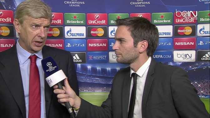 "Wenger : ""On a été naïfs"""