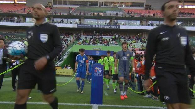 AFC CL: Teures Samba-Trio scheidet aus