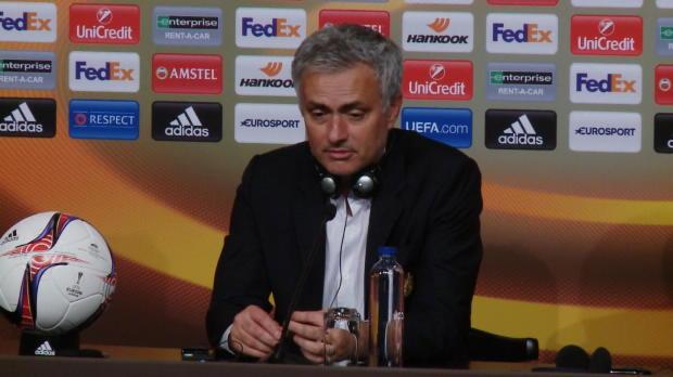 "Mourinho: ""Ibrahimovic tut mir so leid"""