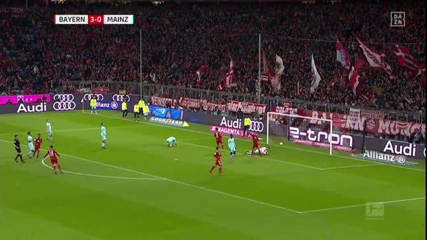 Coman mit schönem Sololauf   Bundesliga Highlights