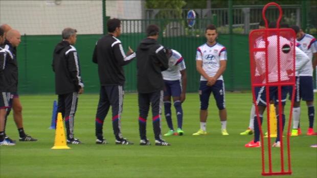 Foot : L1 - Lyon veut confirmer contre Lorient
