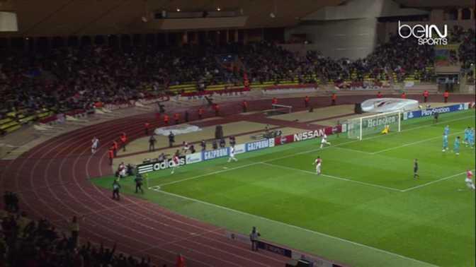 Abdennour délivre Monaco