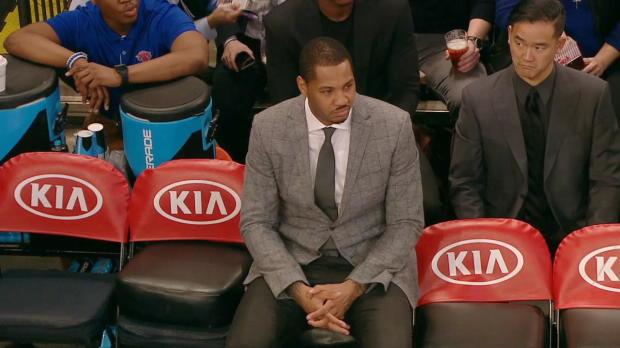 Grizzlies vs. Knicks