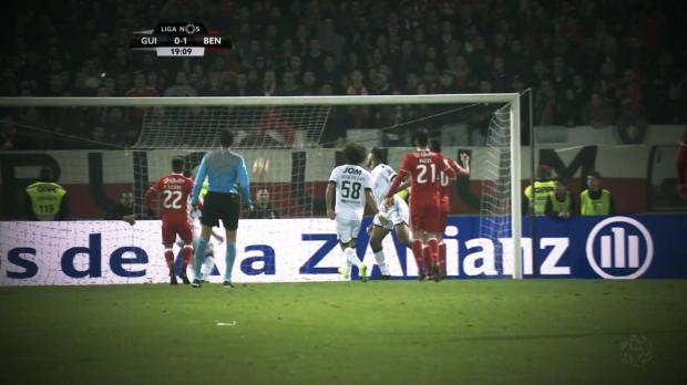 Benfica feiert Rückkehrer Jonas, Porto patzt