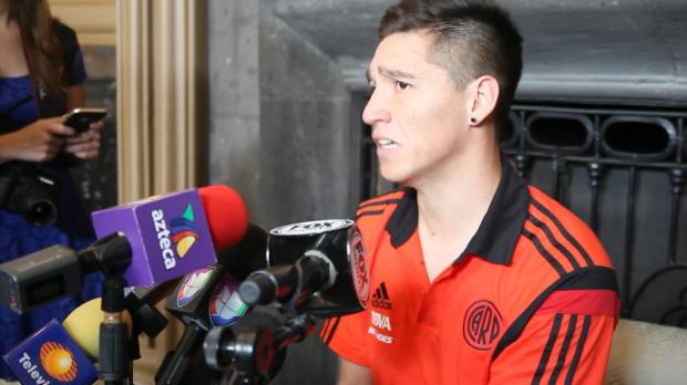 Copa Libertadores - Kranevitter - ''Gignac est un excellent joueur''