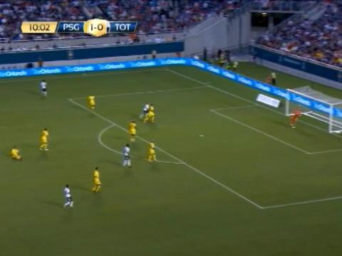 لقطة: كأس الأبطال الدوليّة: إريكسن يعادل الكفّة لتوتنهام بتسديدة خاطفة للأنفاس