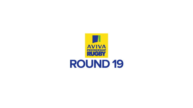 Aviva Premiership - Ben Kay's Imagine Change Moment of Round 19 - Peter Betham's mid-air skills