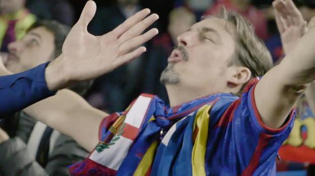 El Clasico – Ein Leben für den Verein