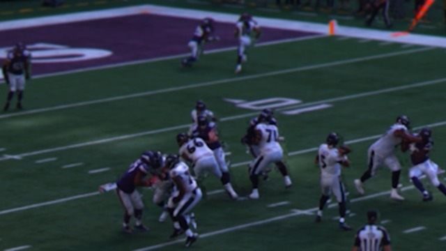 freeD: Flacco ends game with TD pass to Chris Moore | Week 7