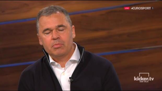 """Rettig: """"Einsparungen in 2. Liga ein Witz"""""""