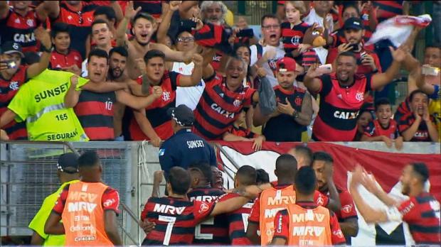 Campeonato: Lucas Paquetas perfekter Plan B
