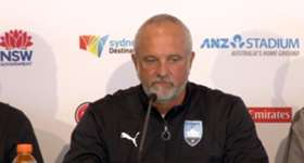 Graham Arnold says Sydney FC have 'three or four' spots to fill on their roster for the 2017/18 Hyundai A-League season.