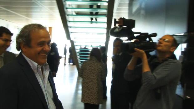 """Platini: """"El reglamento del Fair Play Financiero ser� suavizado"""""""