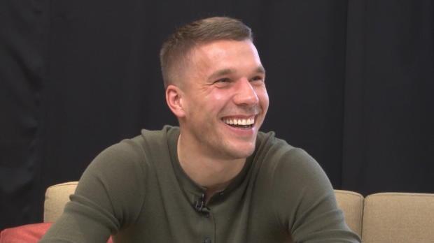 Opta Quiz: Lukas Podolski im Fakten-Check