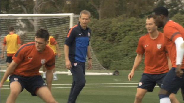 USA: Klinsmann Entlassen! Das sind die Gründe