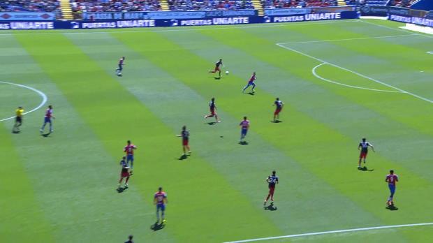 LaLiga Round 35: Levante 2-2 Athletic Bilbao
