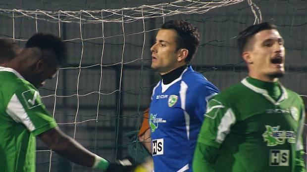 Avellino 1-0 Bologna, Giornata 19 Serie B 2014/15