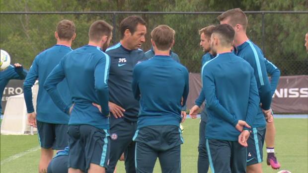 Slick City set for FFA Cup Final