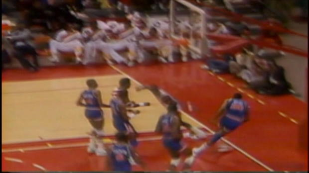 Dominique Wilkins' Top 10 Dunks of his Career!