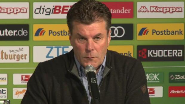 """Hecking zu BVB-Pleite: """"Leben schwer gemacht"""""""