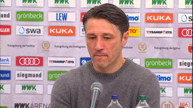 Coman-Schock: Kovac gibt Verletzungs-Update
