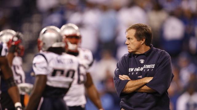 Top 10 gutsiest coaching calls in NFL history