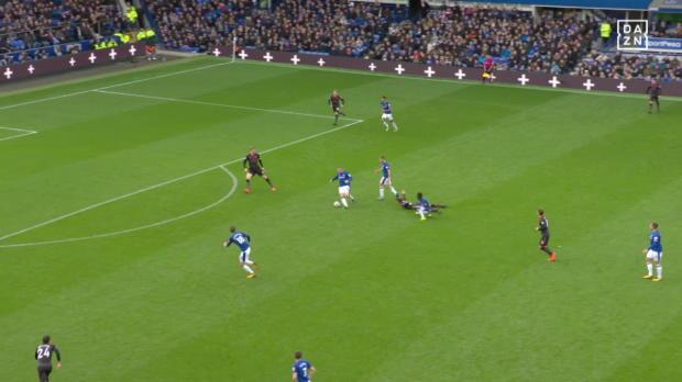 Everton - Arsenal