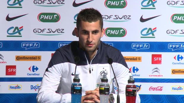 Foot Transfert, Mercato Bleus - Gonalons : 'Des discussions � mon retour sur Lyon'