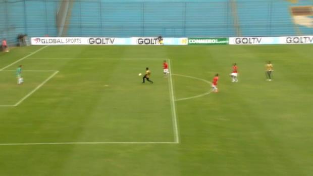 Copa Sudamericana: Schlaf-Abwehr XXL