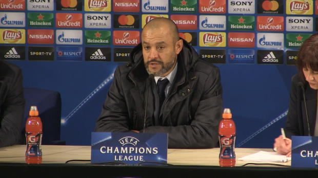 Porto-Coach: Scharfe Kritik an Schiri Brych