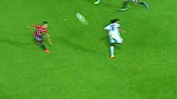 Liga MX: Ronaldinho zaubert per Hacke
