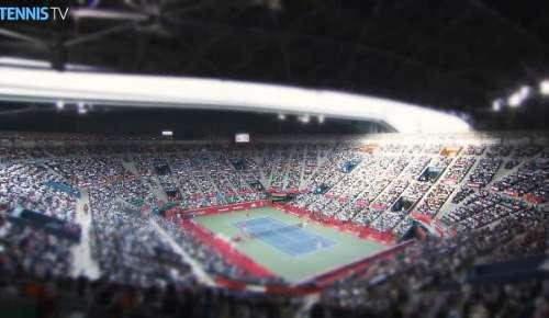 Wednesday Highlights: ATP Tokyo